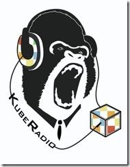 New KUBE logo